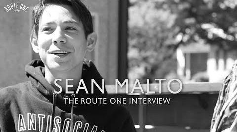 Sean Malto Ride Channel Interview på Brettstedet