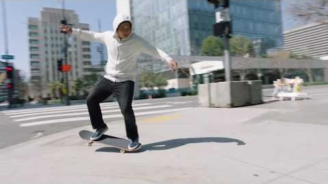 Commercial: Introducing Daewon x 3MC på Brettstedet