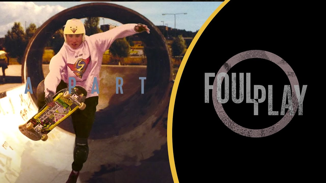 Foul Play: Norways Skate Ban episoden